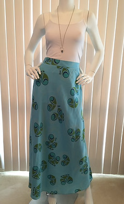 Moani bias Maxi Skirt XS