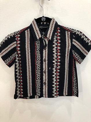 Keiki Aloha Shirt 14