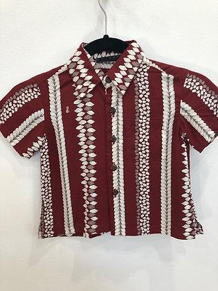 Keiki Aloha Shirt 10