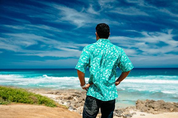 Men's Aloha Shirt