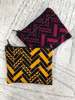 Hina Coin purse/Gift card Pouch