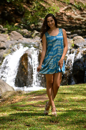 Auli'i A-line Dress M