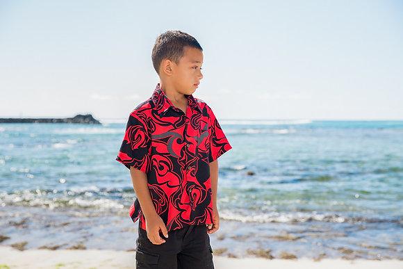 Keiki Aloha Shirt