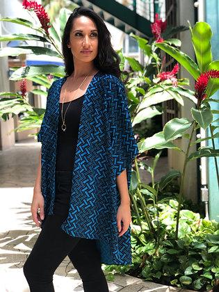 Leimanu Kimono