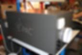 E-PAC elsingor installateur michael taminiaux agréé
