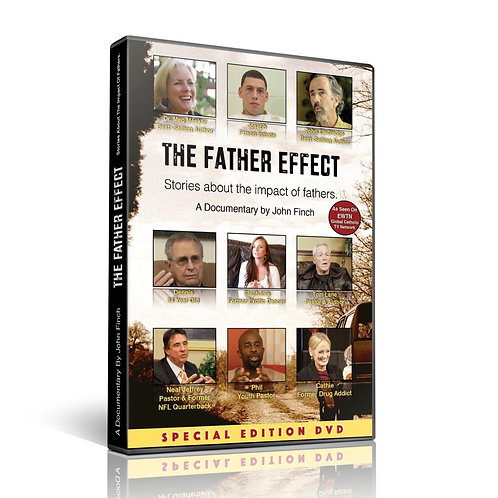 The Father Effect DVD