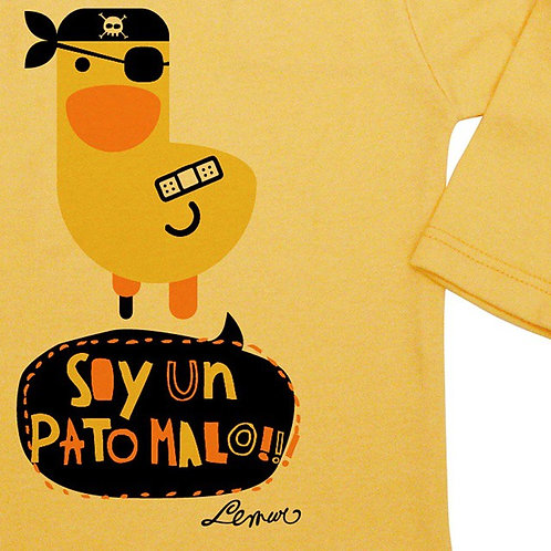 Pato Malo