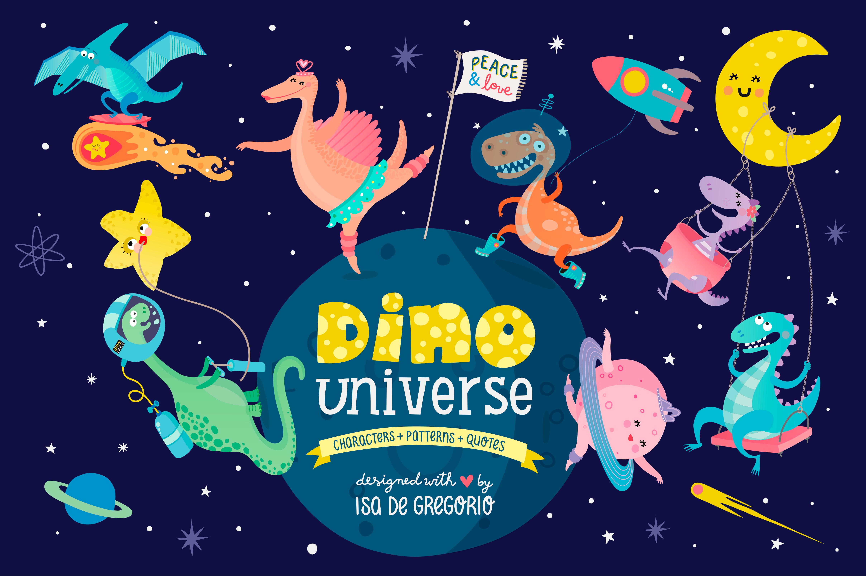 Dino Universe