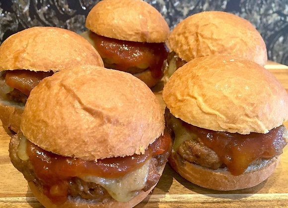 Beef Slider - 12 per platter