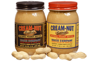 Koeze Peanut Butter