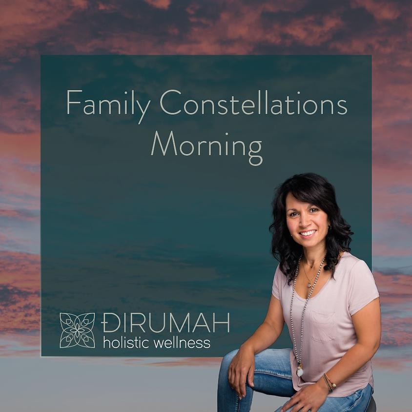 Family Constellations Morning