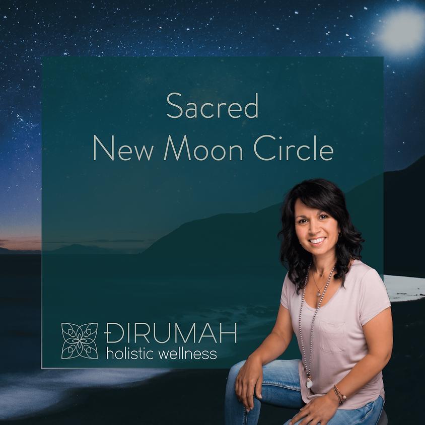 Sacred New Moon Circle (1)