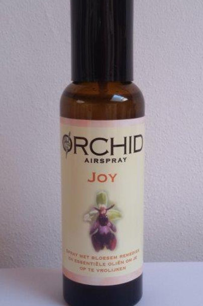 Orchid Airspray - Joy 75ml