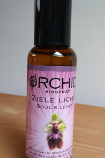 Orchid Airspray - Soul's Light 75ml