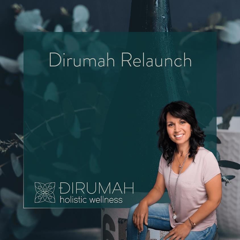 Dirumah Relaunch