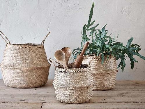 Ekuri Basket - Natural