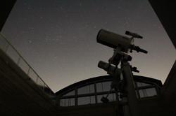 多良ふれあい天文台