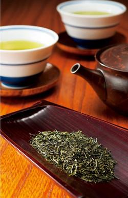 美濃いび茶(金印)((株)瑞草園)