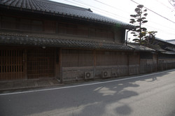 矢橋家住宅