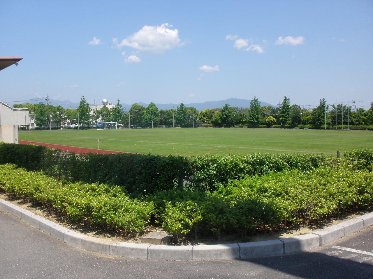 浅中運動公園