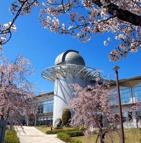 ハートピア安八天文台