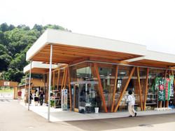 池田温泉道の駅