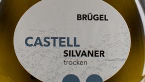 Neu im Sortiment: Castell Silvaner trocken 2019