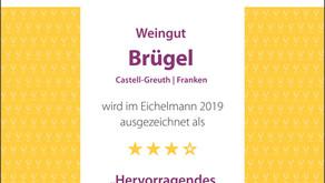 Weinführer Eichelmann 2019