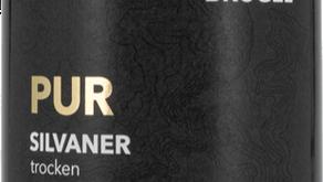 Aktueller Weintipp: 2016 Silvaner pur Greuther Bastel