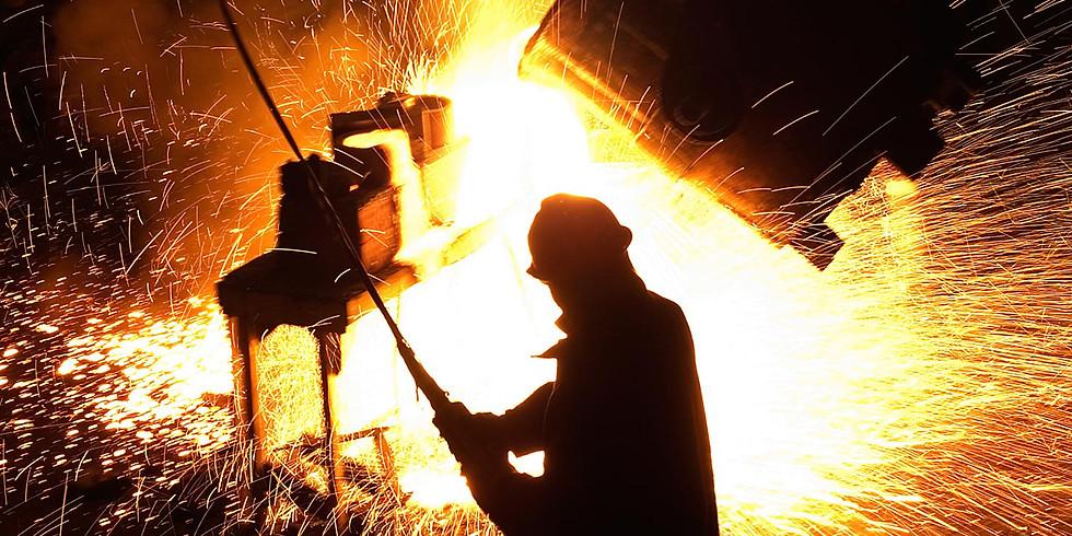 Autres formations production métaux
