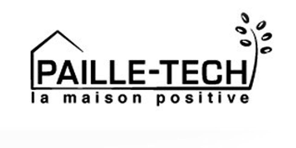 Visite Entreprise Paille-Tech scrl