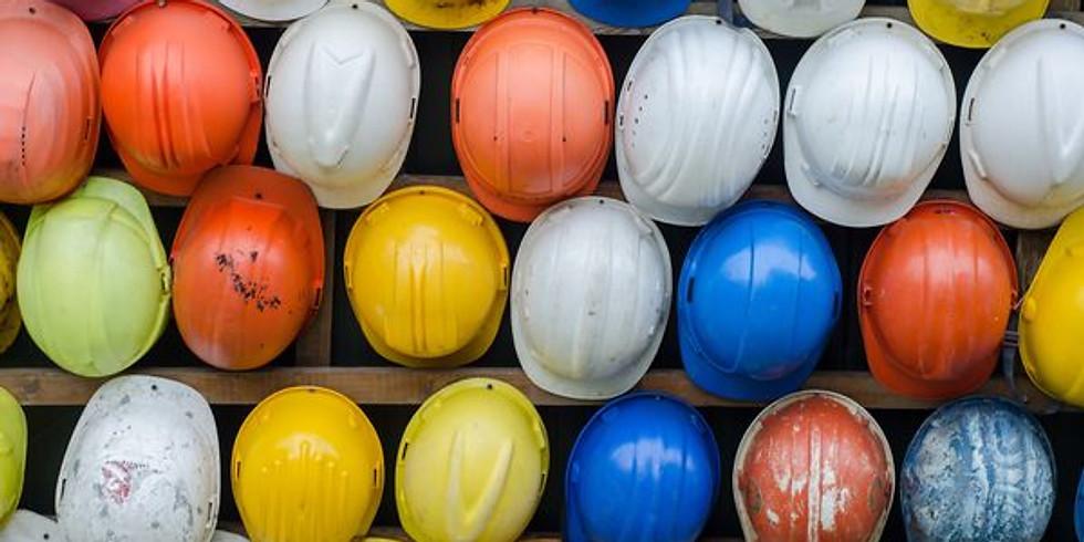 """Formation """"Santé & construction"""""""