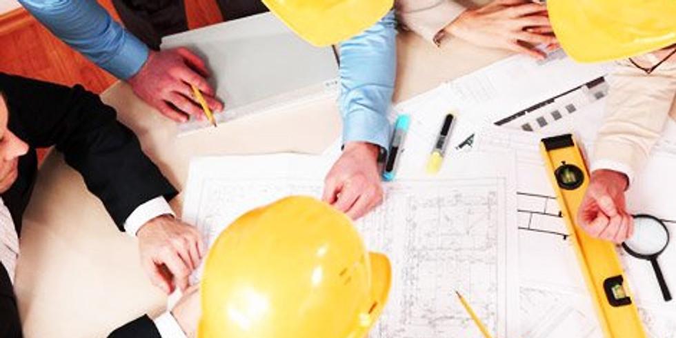 Compréhension & lecture de plan en construction/rénovation écoconstruction