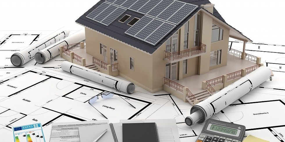 Les étapes d'un projet de rénovation