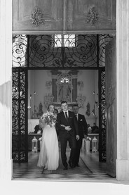 Ania i Konrad - Ślub w Lesie Bielańskim 23