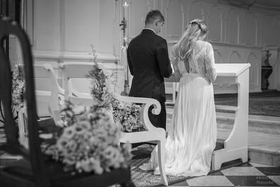 Ania i Konrad - Ślub w Lesie Bielańskim 21
