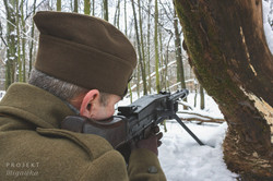 Sesja zdjęciowa Żołnierze Wyklęci (25)