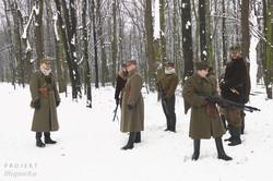 Sesja zdjęciowa Żołnierze Wyklęci (52)