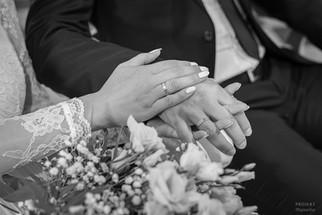 Ania i Konrad - Ślub w Lesie Bielańskim 17