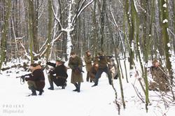 Sesja zdjęciowa Żołnierze Wyklęci (33)
