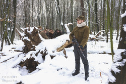 Sesja zdjęciowa Żołnierze Wyklęci (19)