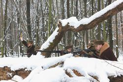 Sesja zdjęciowa Żołnierze Wyklęci (23)