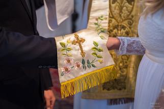 Ania i Konrad - Ślub w Lesie Bielańskim 13