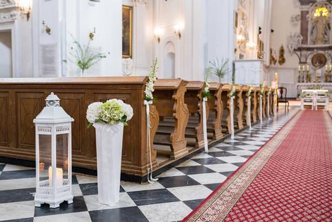 Ślub Ani i Konrada oraz Chrzest Oliwii