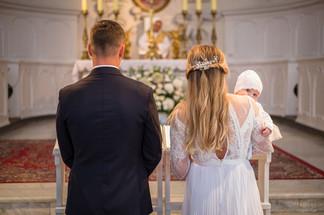 Ania i Konrad - Ślub w Lesie Bielańskim 10