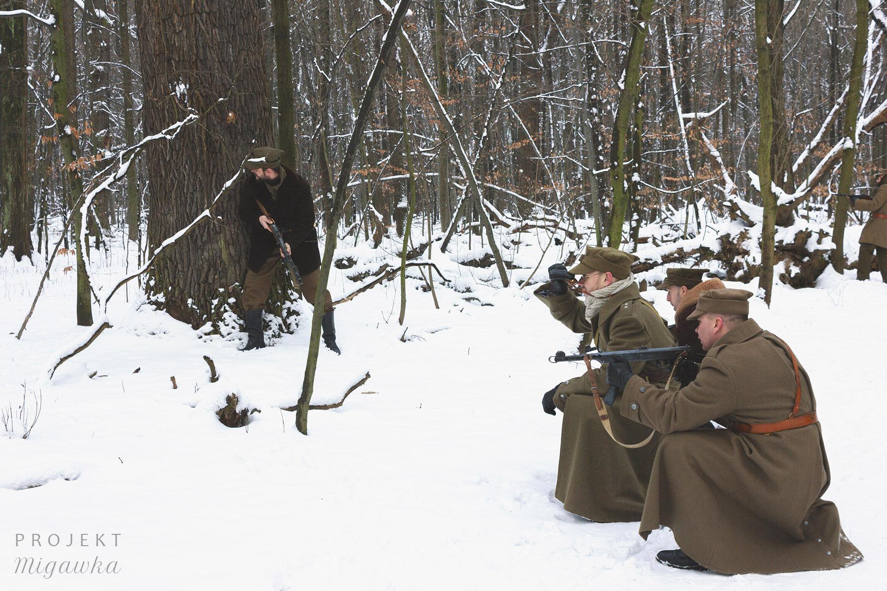 Sesja zdjęciowa Żołnierze Wyklęci (37)