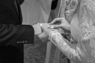 Ania i Konrad - Ślub w Lesie Bielańskim 16