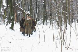 Sesja zdjęciowa Żołnierze Wyklęci (26)