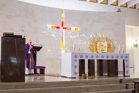Chrzest Aleksandra i Wiktora
