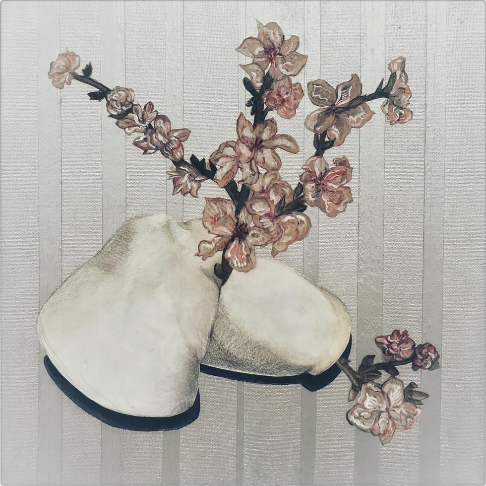 bent knee blossom